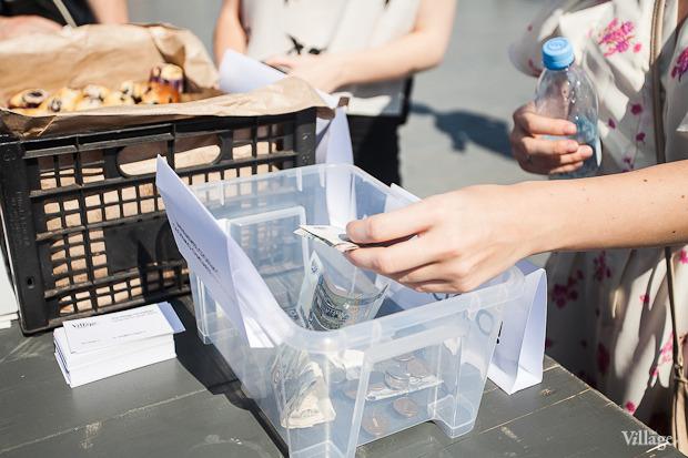 Эксперимент The Village: Как продавать кексы, следуя экономике бесплатного. Изображение № 18.