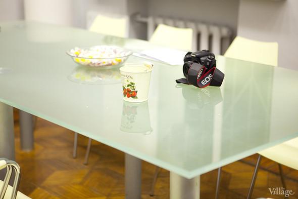 Офис недели (Москва): Ostengruppe и Zoloto. Изображение № 28.
