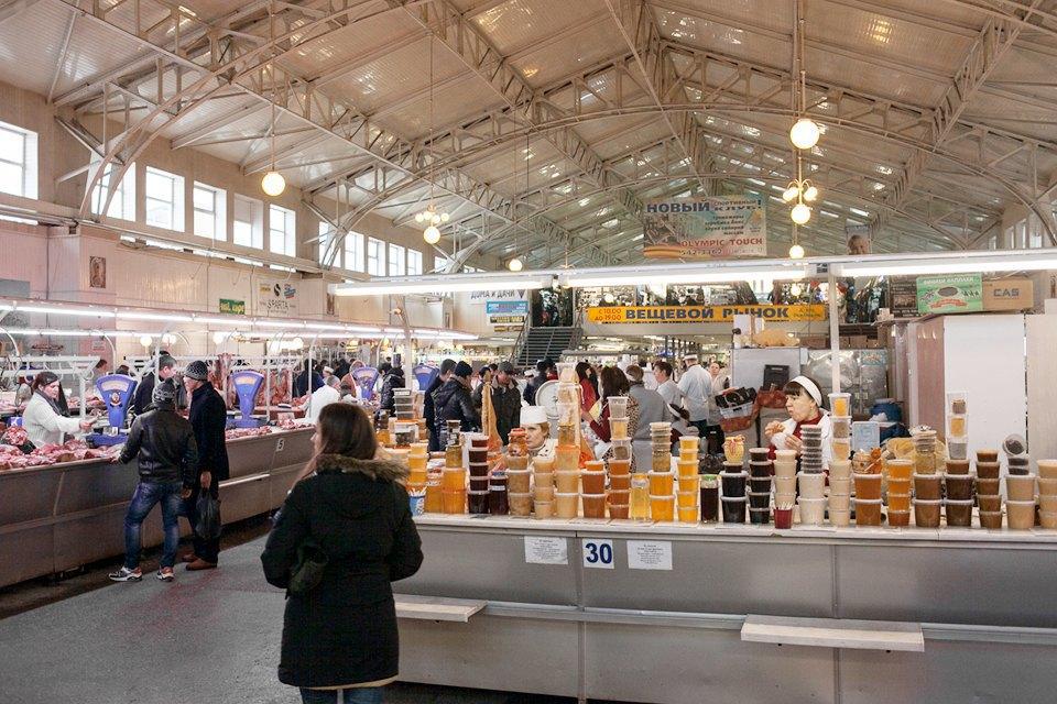 Полюстровский рынок в санкт-петербурге: режим работы и маршрут проезда.