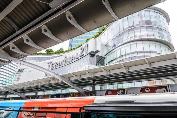 10 мест вБангкоке, куда ходят сами бангкокцы. Изображение № 6.
