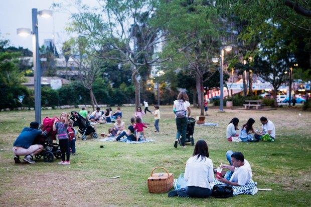 10 мест вТель-Авиве, куда ходят сами тельавивцы. Изображение № 11.