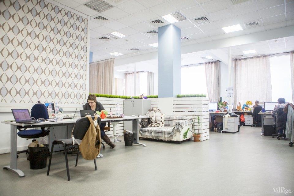 Офис недели (Москва): «АДВ». Изображение № 40.