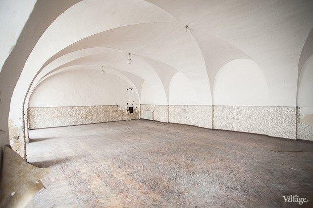 Бывшее здание креативного пространства «Четверть» отойдёт Консерватории. Изображение № 4.