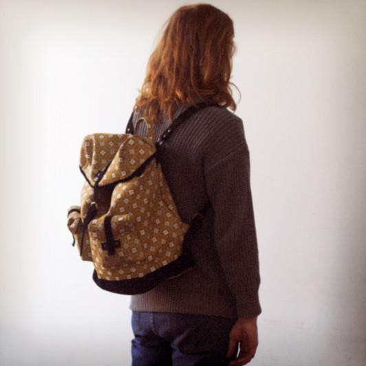 Вещи недели: 11 рюкзаков из новых коллекций. Изображение № 7.