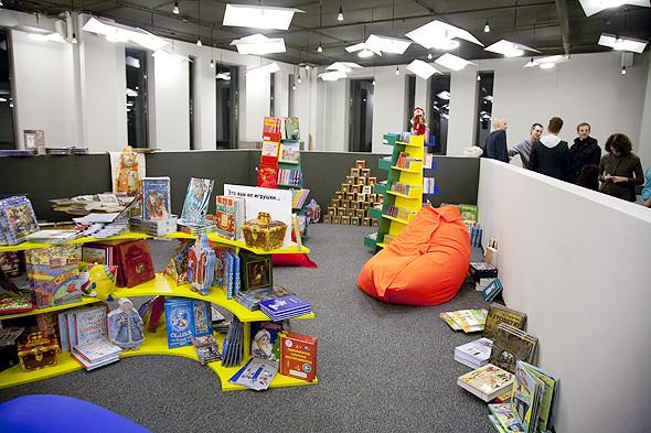 Новое место: Книжный магазин «Москва» на Воздвиженке. Изображение № 16.