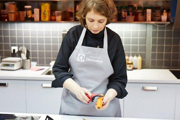 Шеф дома: Рецепты из путешествий Юлии Тарнавской. Изображение № 7.