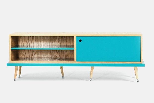 10 предметов интерьерав стиле 50–60-х годов. Изображение № 9.