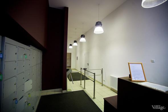 Офис недели (Петербург): Кондитерские «Буше». Изображение № 8.