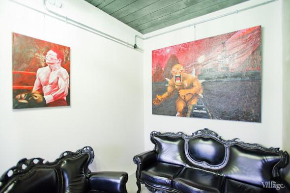 Офис недели (Киев): RMC136a1. Изображение № 7.