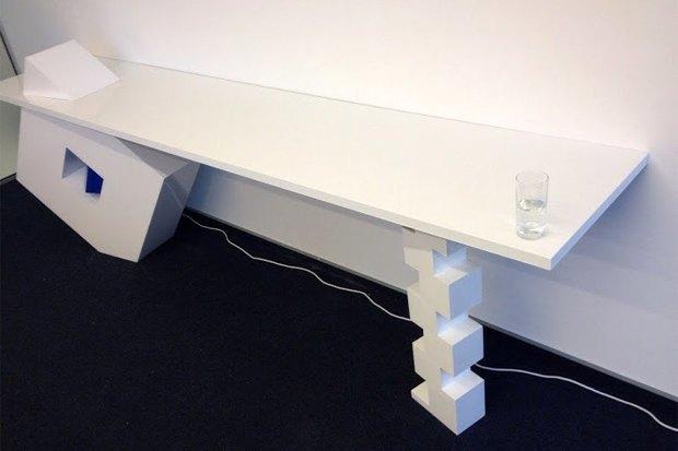 Новые имена: 6дизайнеров мебели ипредметов интерьера. Изображение № 11.