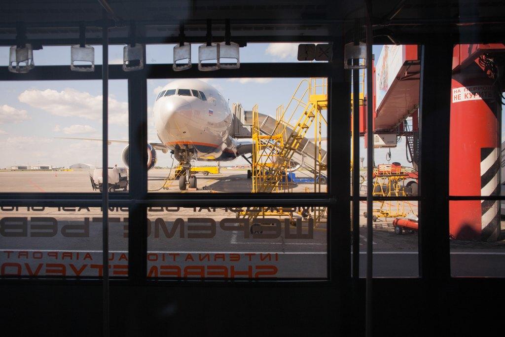 Шереметьево изнутри: Что никогда не видят пассажиры аэропорта. Изображение № 27.