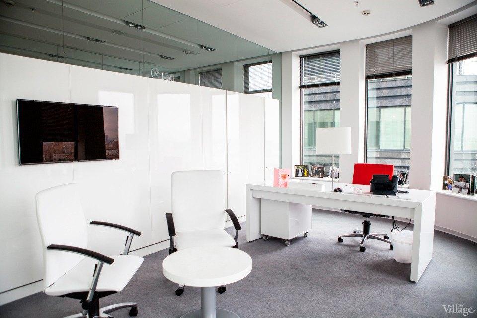 Офис недели (Москва): Xenon Capital Partners . Изображение № 11.