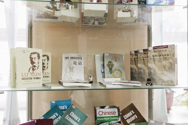 Люди в городе: Кто берёт книги в библиотеках. Изображение № 5.