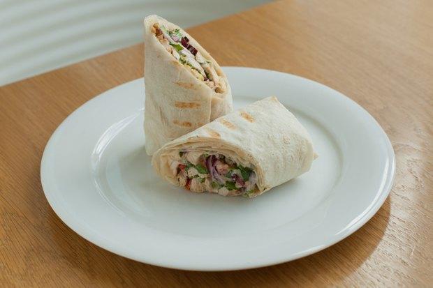 5 сэндвичей для пикника. Изображение № 3.
