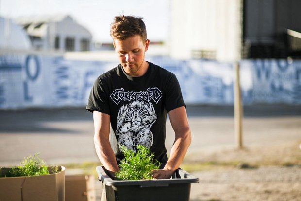 Как вХельсинки делают самый экологичный музыкальный фестиваль. Изображение № 5.