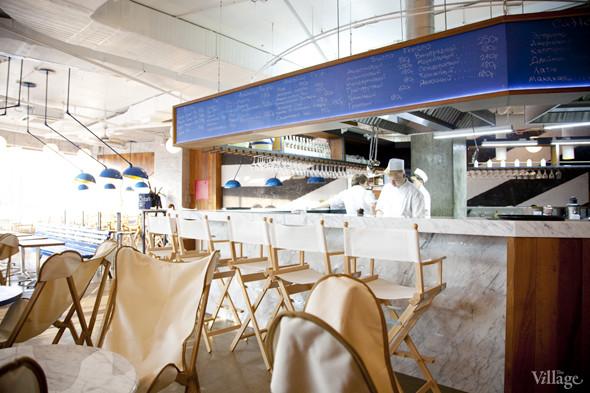 Новое место: Osteria numero Uno. Изображение № 8.
