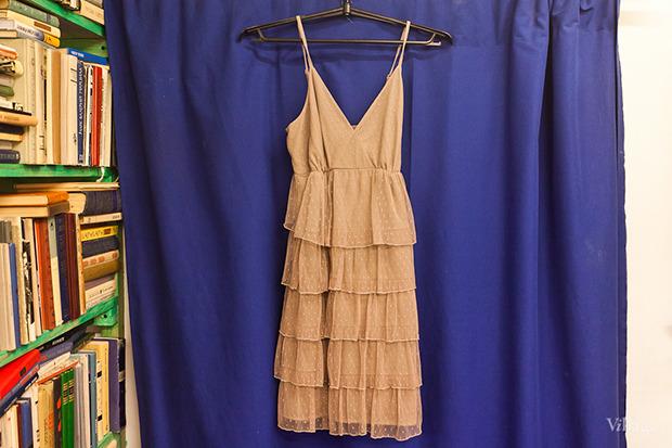 Платье — 270 рублей. Изображение № 89.