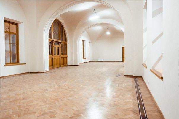 В здании Опекунского совета на Казанской открылось пространство Freedom. Изображение № 6.