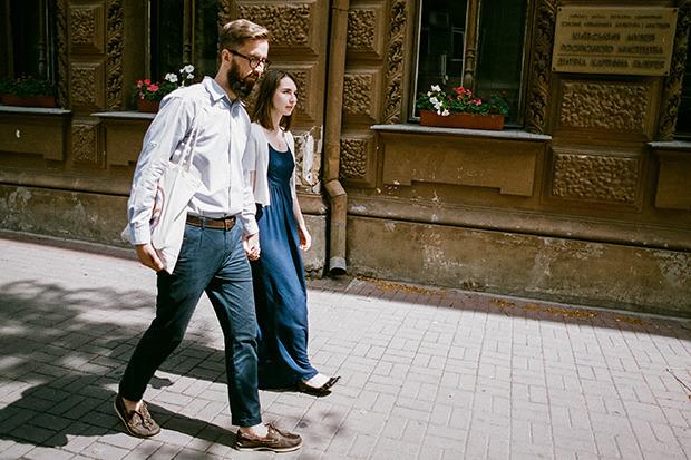 Вторая Poloвинка: Русалия и Антон Або . Изображение № 22.