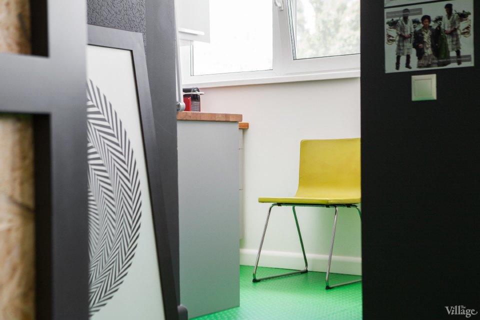 Интерьер недели (Москва): Студия «Дизайн в кубе». Изображение № 5.