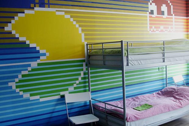 Свежий номер: 5 новых хостелов в Петербурге. Изображение № 32.