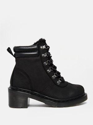 33 пары женской обуви на зиму. Изображение № 23.