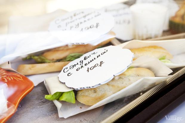 Полевая кухня: Уличная еда на примере Пикника «Афиши». Изображение № 71.