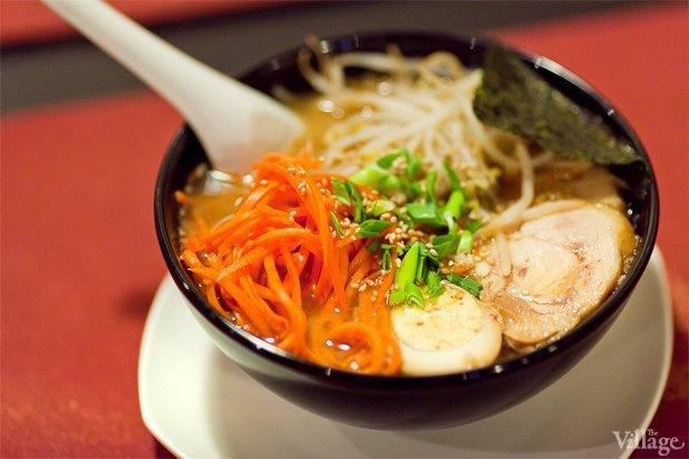 6кафе иресторанов саутентичной азиатской кухней . Изображение № 2.