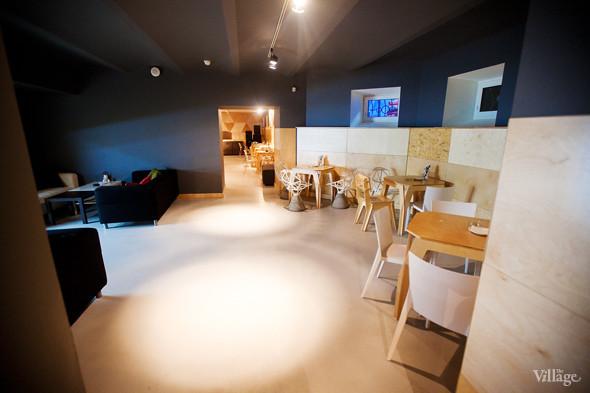 Новое место (Петербург): Кафе-бар Artek. Изображение № 14.