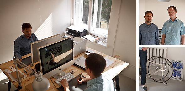 Лесное хозяйство: Арендаторы пространства «Тайга» о проекте. Изображение № 38.