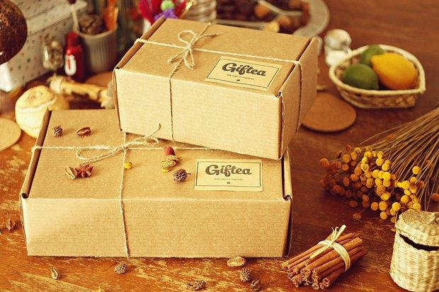 В Петербурге появилась доставка чая и кофе по подписке. Изображение № 1.