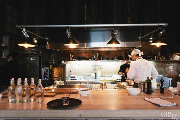 Новое место: Винный ресторан Primitivo. Изображение № 18.