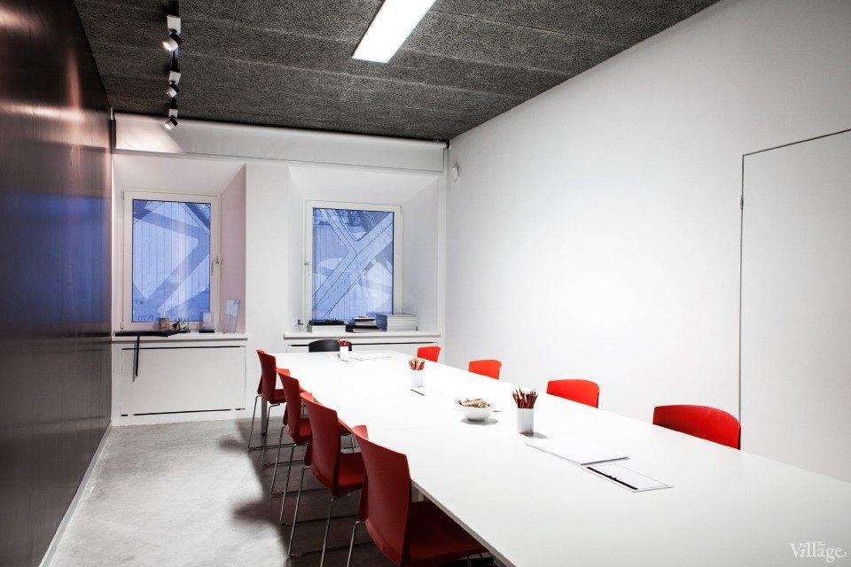 Офис недели (Москва): UNKproject. Изображение № 31.