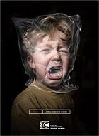 Изображение 23. На общественных началах: 3 громкие кампании уличной социальной рекламы.. Изображение № 8.