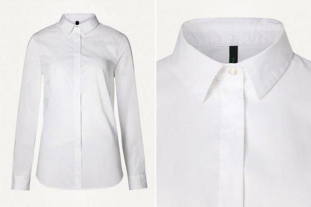 Где купить женскую рубашку: 9вариантов отодной до35тысяч рублей. Изображение № 3.