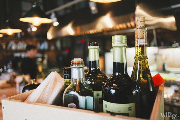 Новое место: Винный ресторан Primitivo. Изображение № 9.