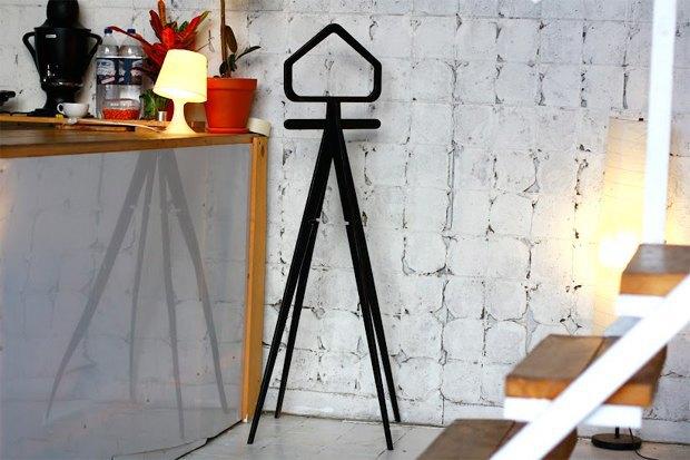 Новые имена: 6дизайнеров мебели ипредметов интерьера. Изображение № 13.