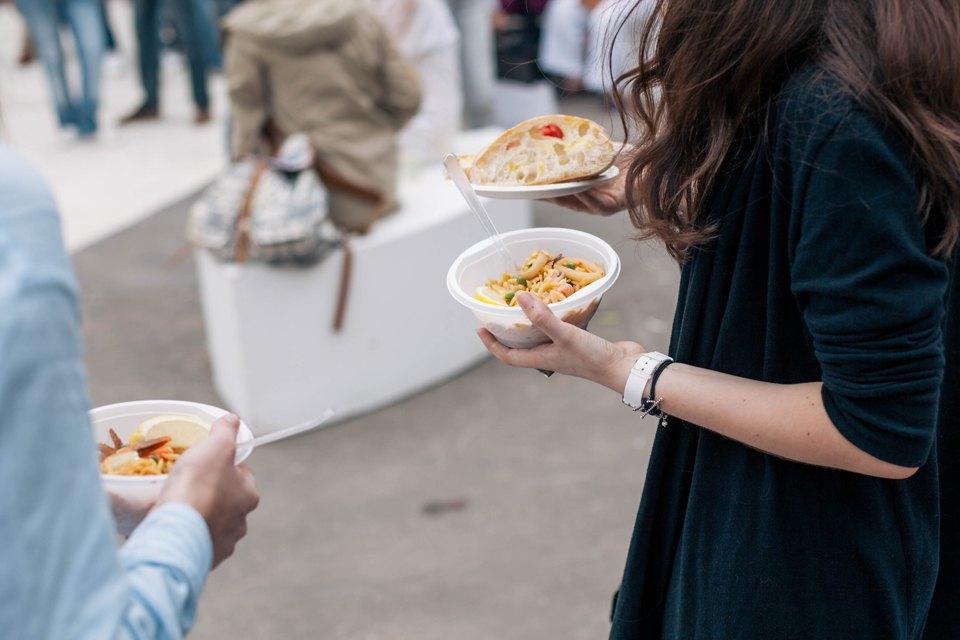 Как прошёл юбилейный Городской маркет еды. Изображение № 20.