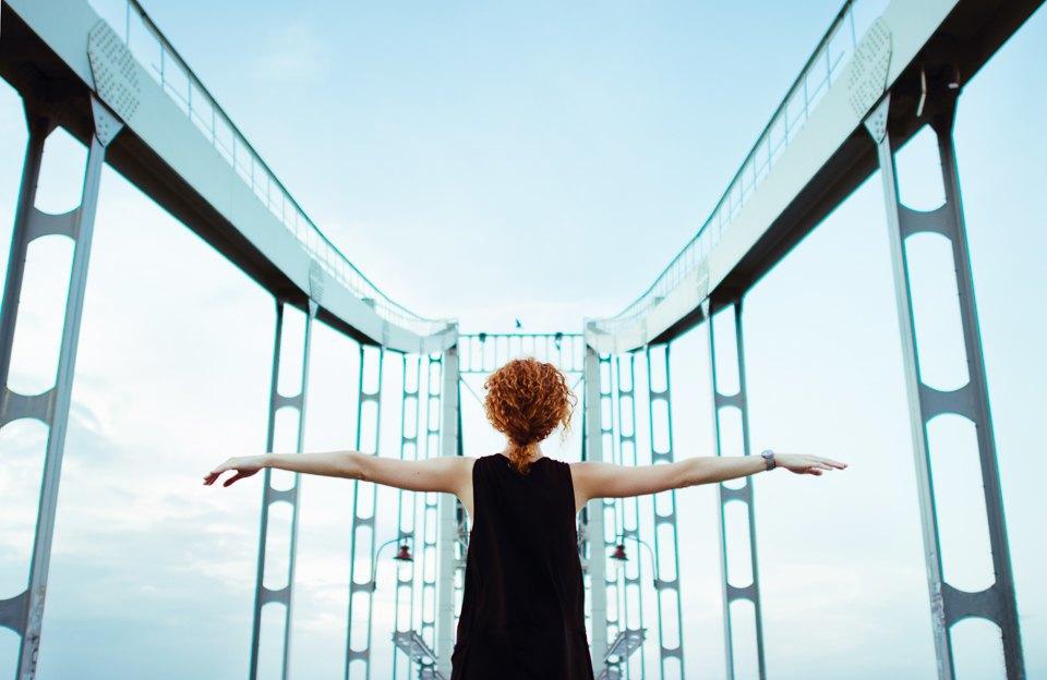 Фотопроект на Пешеходном мосту. Изображение № 30.