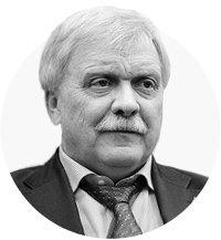 Цитата дня: Бывший главный архитектор Москвы о старом и новом мэре. Изображение № 1.