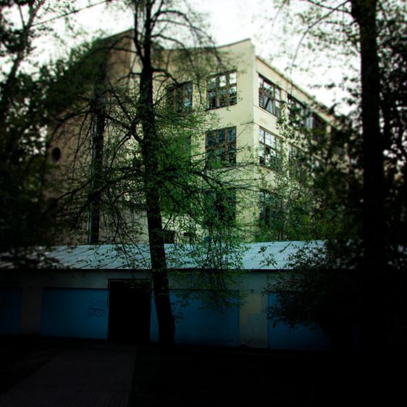Изображение 1. В зоне риска: Типография ЖУРГАЗа в 1-м Самотечном переулке.. Изображение № 3.