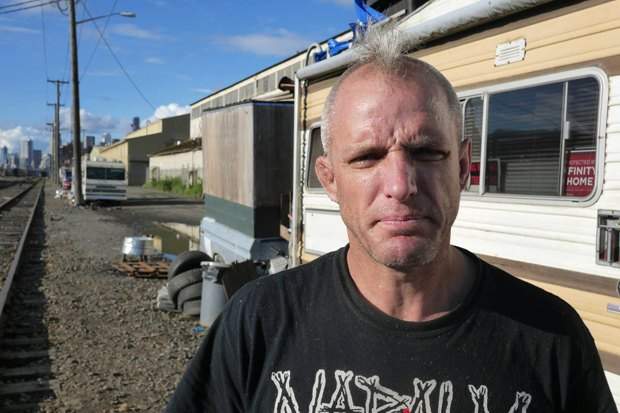 Как международные организации меняют жизнь бездомных . Изображение № 15.