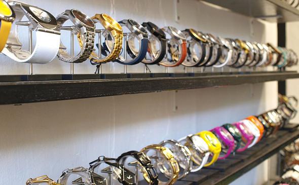 Не женское дело: 7 новых магазинов мужской одежды в Москве. Изображение № 13.
