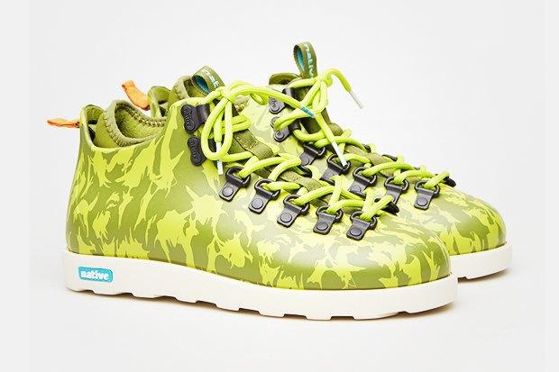 Зимние ботинки. Native, 6 650 рублей. Изображение № 11. cc5ec8e8405