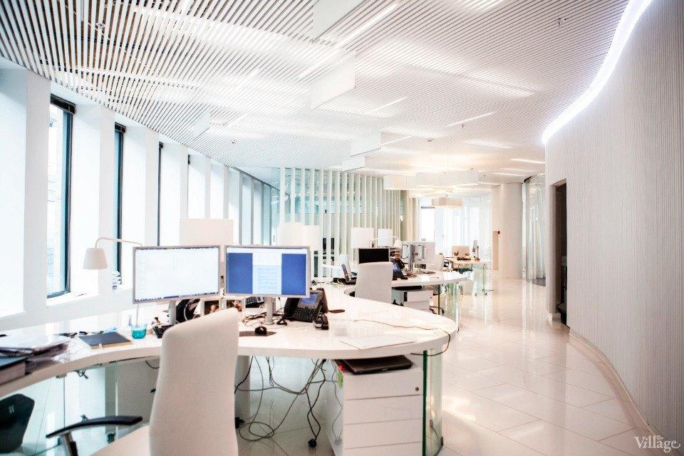 Офис недели (Москва): Xenon Capital Partners . Изображение № 14.