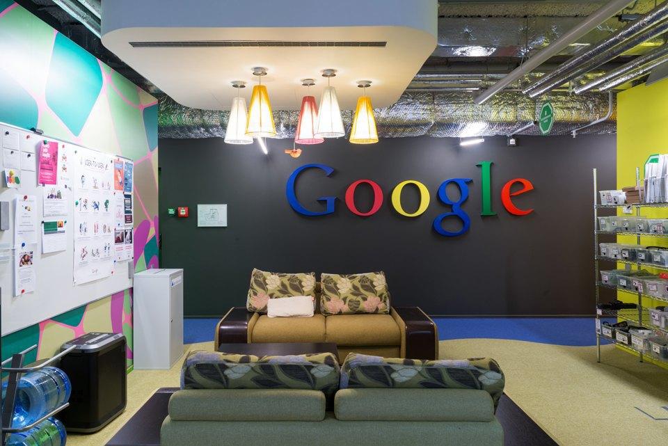 Как работают в Google. Изображение № 3.