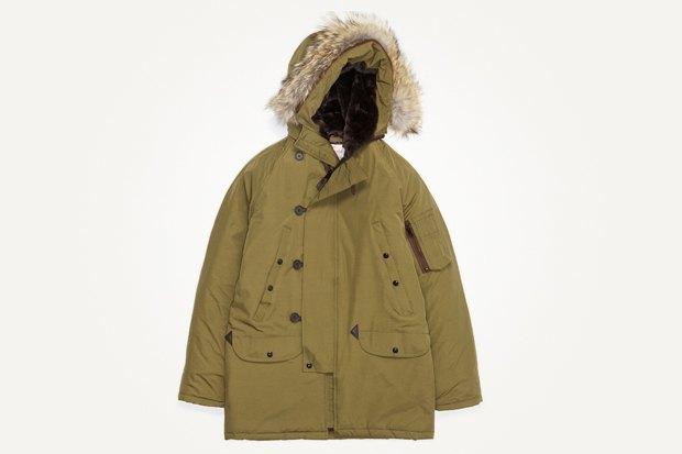 Куртка Spiewak. Изображение № 2.