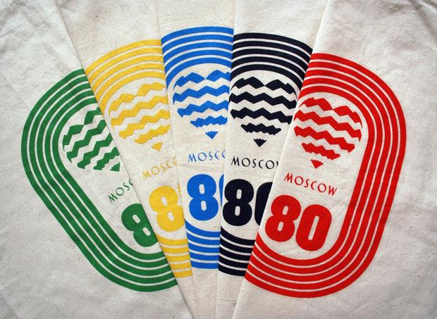Heart of Moscow посвятил коллекцию сувениров Олимпиаде-80. Изображение № 1.
