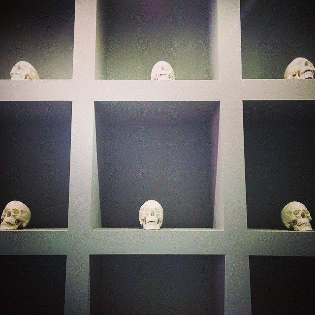 Биеннале Manifesta10 вснимках Instagram . Изображение № 13.
