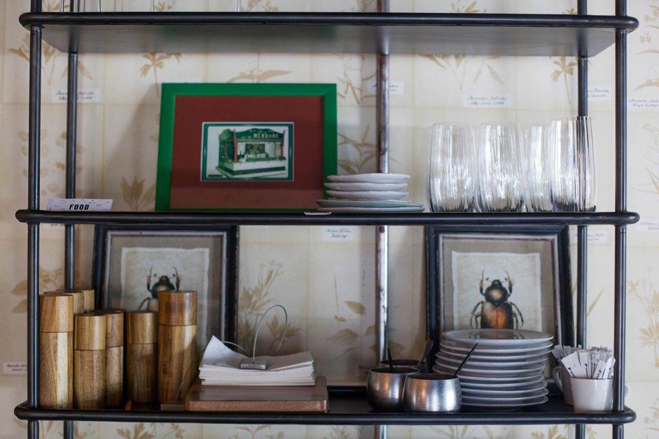 Ресторан Food Embassy . Изображение № 11.